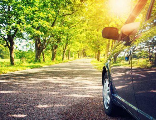 Take Control of Your Auto Insurance Premium