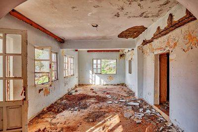 Home flood damage, flood insurance