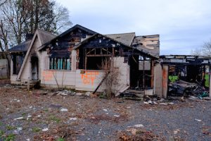 6 Common Causes of House Fires